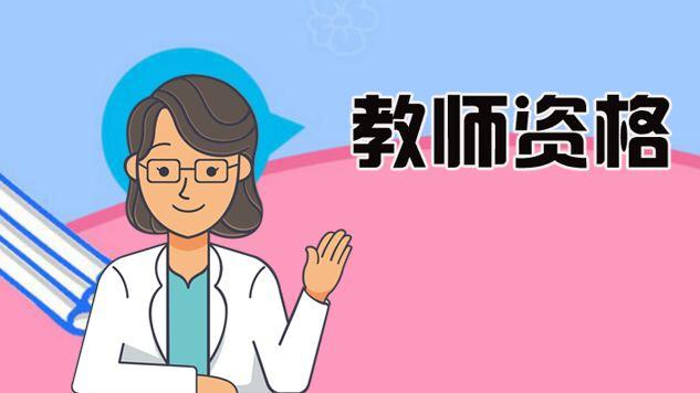上海幼儿教师资格证 笔试成绩