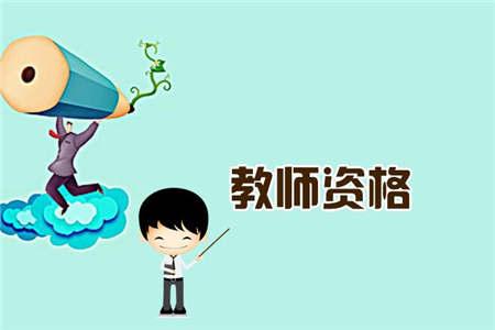 上海高中教师资格证面试时可以看教案吗?