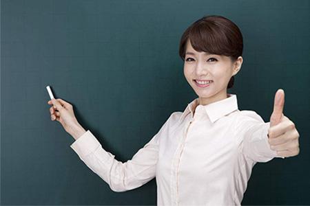 上海中学教师资格证 小学老师
