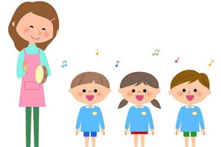 上海幼儿园老师 教师资格证