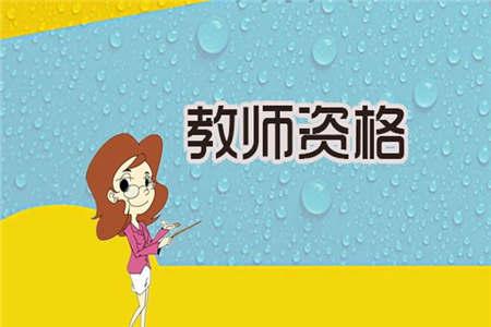 一个人 申请两种以上 上海教师资格