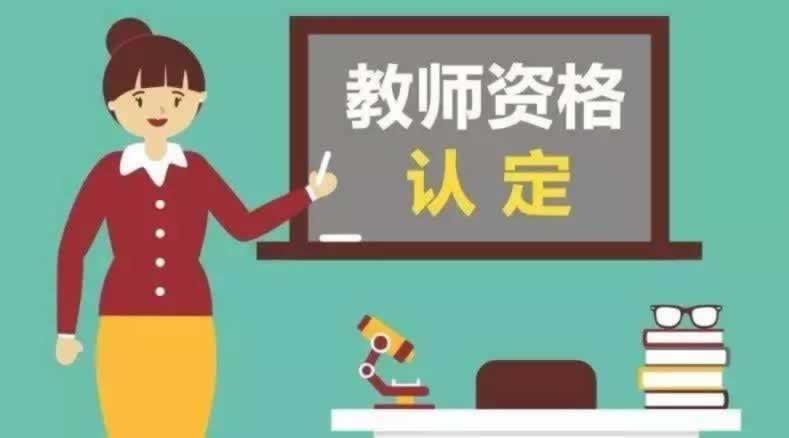 山东教师资格认定 网报时间